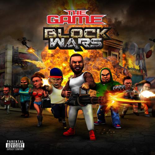 The Game - Block Wars [CD]
