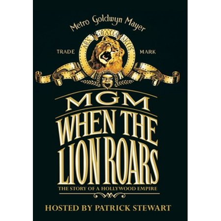 MGM: When the Lion Roars (DVD)](The Roaring 1920s)
