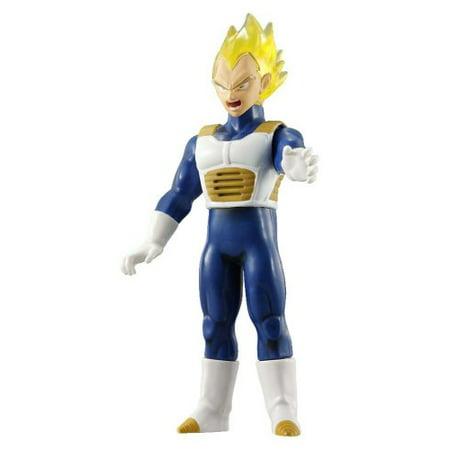 - Dragonball Z Bandai Japanese Light & Sound Action Figure Super Saiyan Vegeta