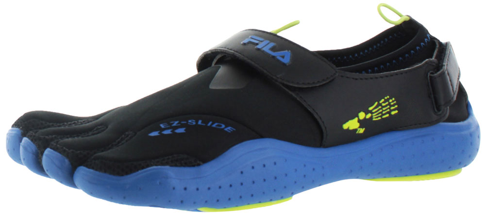 Fila Skeletoes Ez Slide Drainage Men's Shoes Five Finger Cross Fit Sneakers by Fila