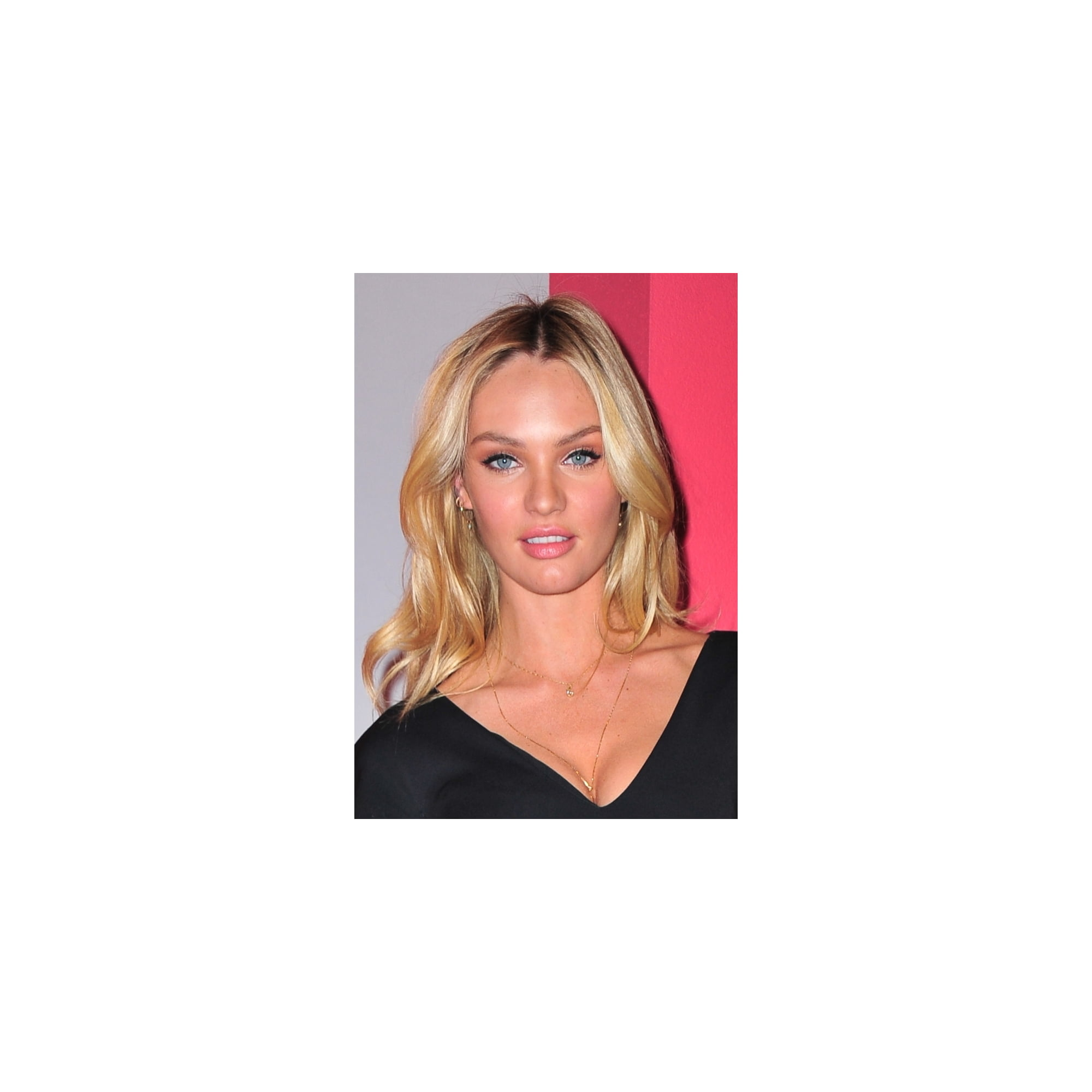 Candice Swanepoel At In Store Appearance For Victoria S Secret Very Sexy Tour Hits Nyc Photo Print 16 X 20 Walmart Com Walmart Com