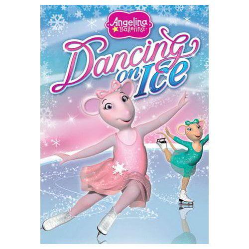 Angelina Ballerina: Dancing on Ice (2011)