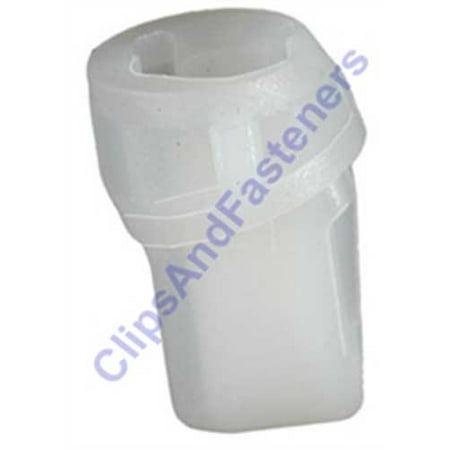 - 25 Bumper Screw Grommets For Nissan 01281-01321 Altima
