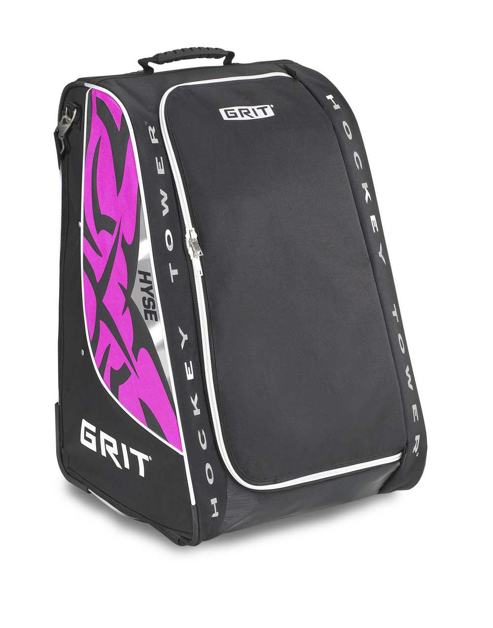 Grit Inc. Youth Hockey Tower Bag 30-Inch Assorted Colors HYSE-030 by Grit Inc.