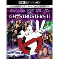 Ghostbusters 2 (4K Ultra HD)