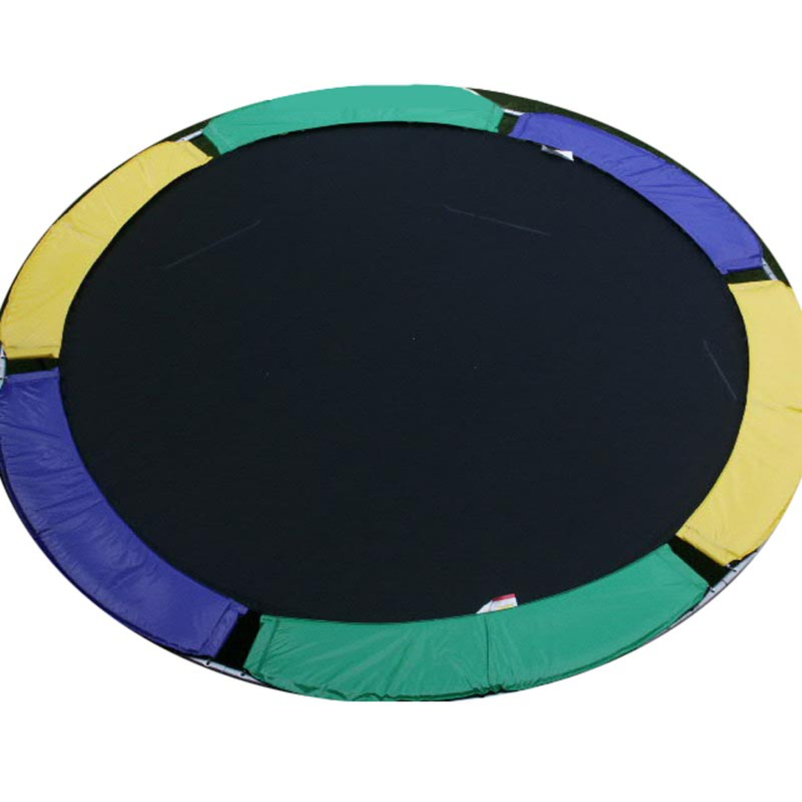Kidwise Magic Circle Round 12-ft. Trampoline