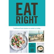 Eat Right - eBook