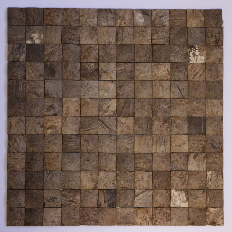 Legion Furniture MS02 Coconut Tile In Walnut