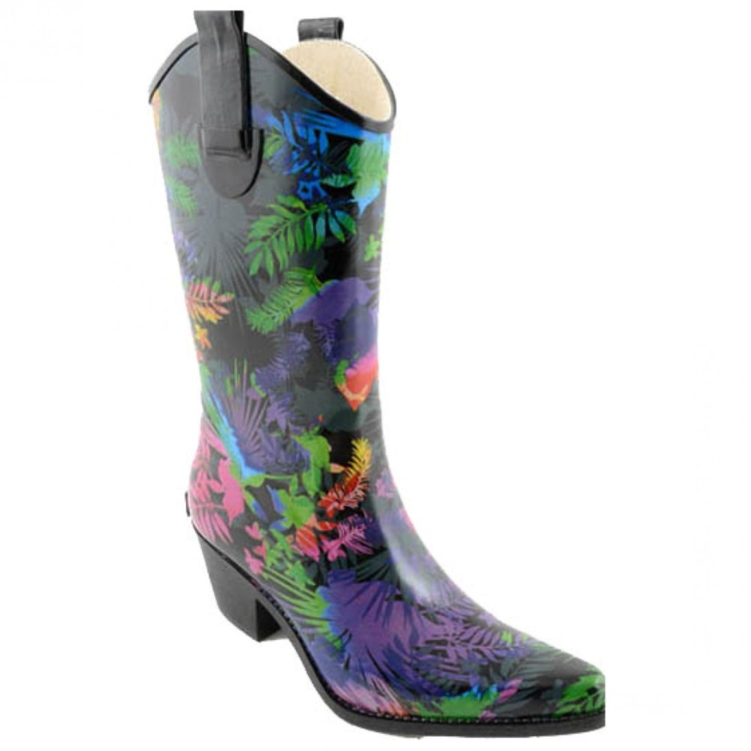 Corkys Rodeo Rain Boots for Women by Corkys