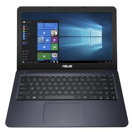 Manufacturer Refurbished   Asus E402sa Db02 Bl 14 0   Laptop Celeron N3060 1 6Ghz 4Gb Ddr3 32Gb Emmc Win10