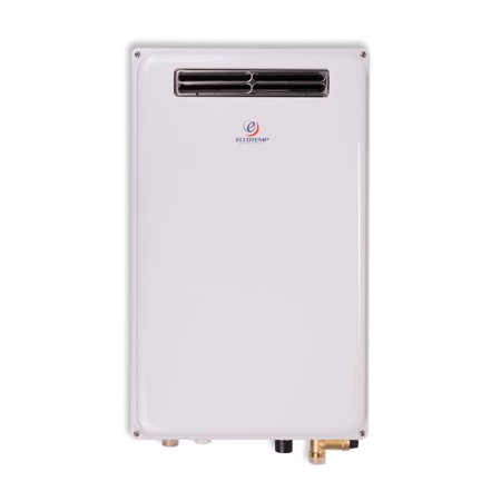 Eccotemp 45H-NG Outdoor Natural Gas Tankless Water