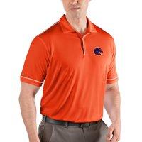 Boise State Broncos Antigua NCAA Salute Polo - Orange/White