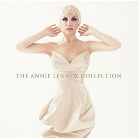 The Annie Lennox Collection (CD) - Halloween Music Collection Cd
