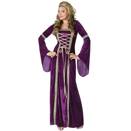 Costumes For All Occasions Fw110014Sd Renaissance Lady Sm/Md 2-8 - Naruto Cosplay For Sale