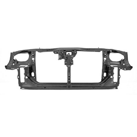 CPP NI1225128 Front Radiator Support for 1993-1997 Nissan