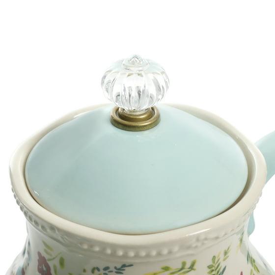 The Pioneer Woman Kari 2 4 Quart Tea Pot