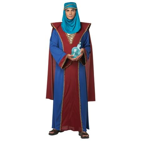 Adult Three Wise Men Balthasar of Arabia - Arabian Sheik Costume