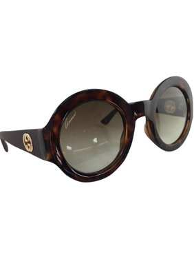 bf2201451c18 Product Image Gucci GG 3788/S LWFCC Tortoise Brown Gold Plastic Sunglasses  49mm