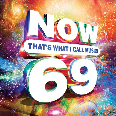 Now 69: That's What I Call Music (Various Artists) - Halloween Music Original Artists