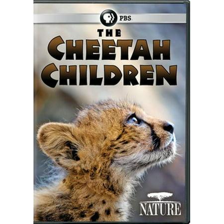 - Nature: Cheetah Children (DVD)