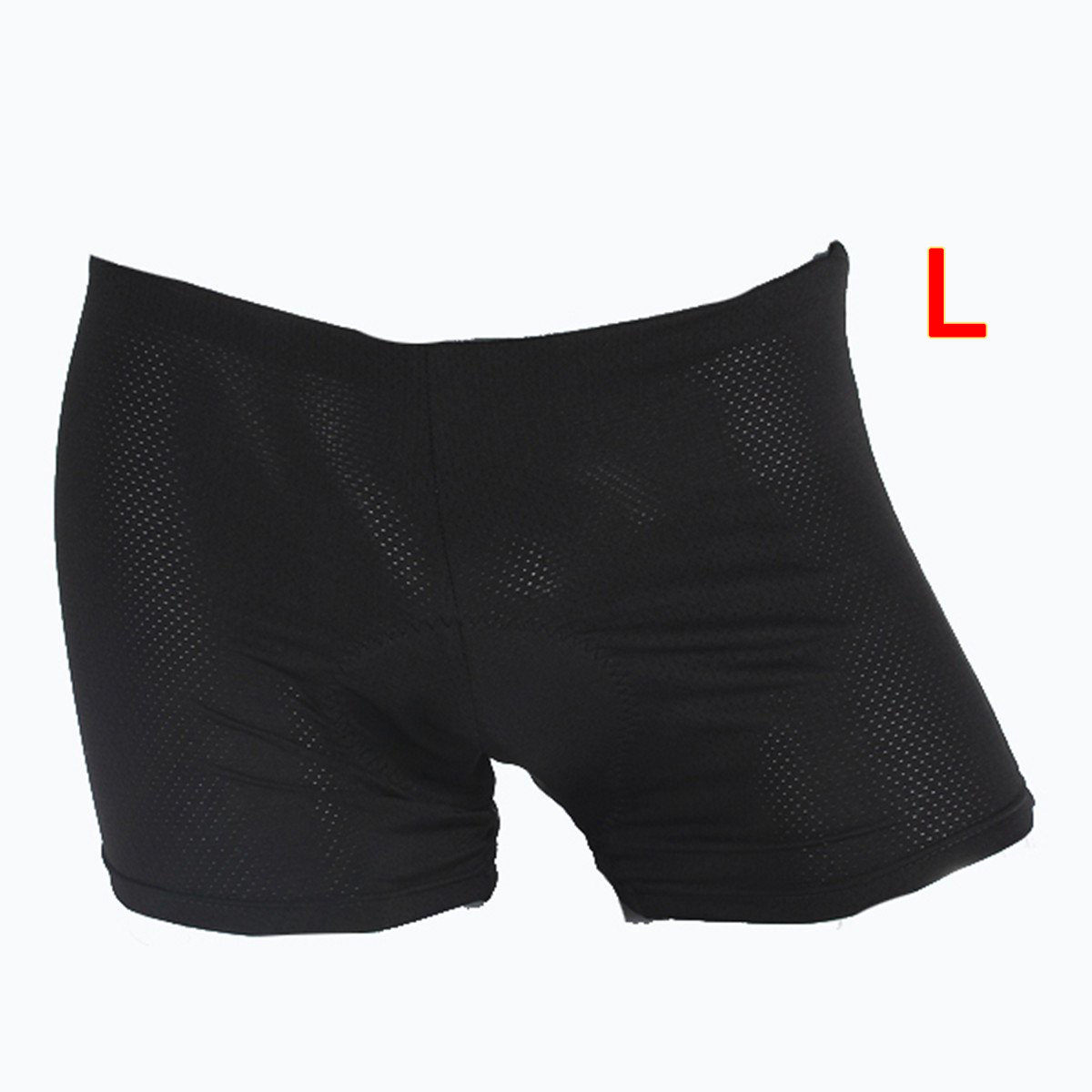 THZY Underwear Bicycle racing cycling Cycling sport bike 3D Panties Bib shorts Boxer Comfortable protect pants black FOR... by THZY
