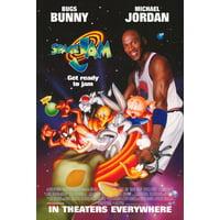 Space Jam (1996) 11x17 Movie Poster