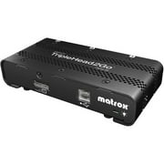 Matrox TripleHead2Go Digital SE - Functions: MultiView - DisplayPort - 1920 x 1080 - DVI - DisplayPort - USBRetail