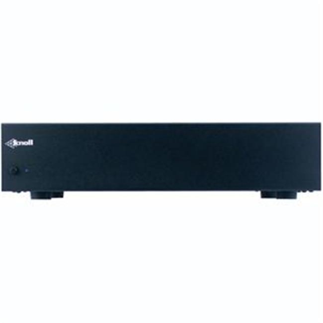 Knoll Systems MA252 50W, 2-Channel Amplifier