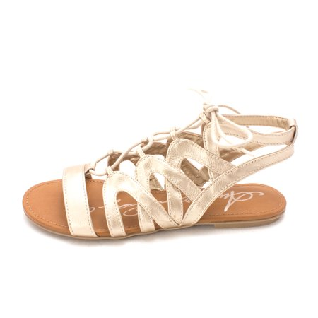 American Rag Womens Marlie Open Toe Casual Gladiator - Gladiator Outfits For Womens