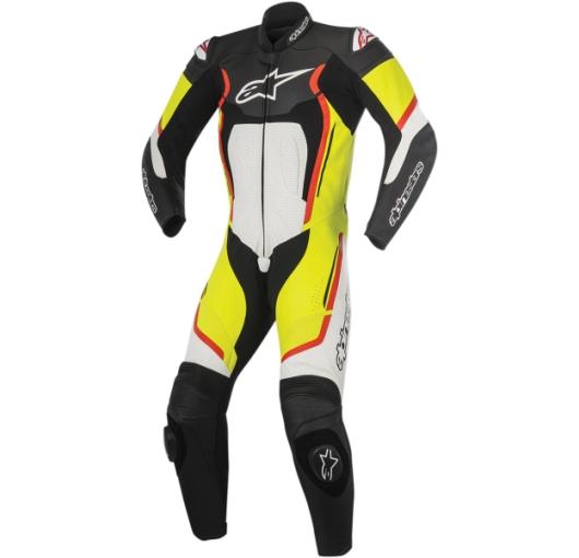 Alpinestars Suit Motegi 1pc Bwyr 52 3151017-1253-52