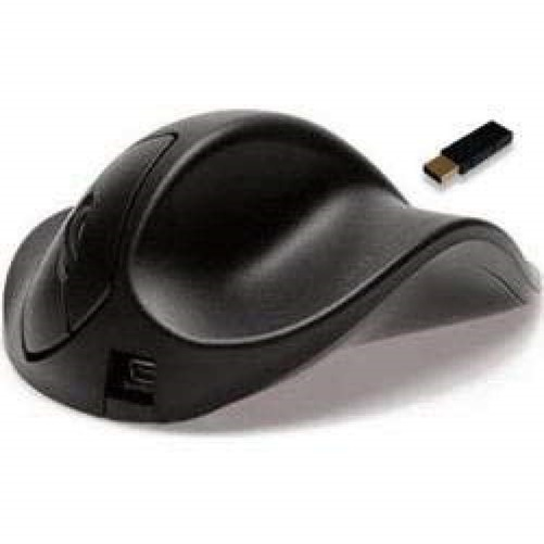 Prestige M2UB LC Wireless Light Click HandShoe Mouse