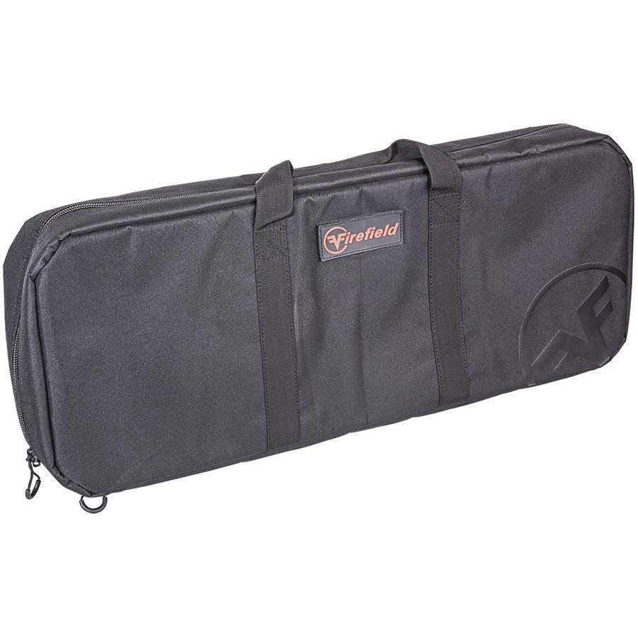 Firefield Carbon Series Covert Breakdown Bag