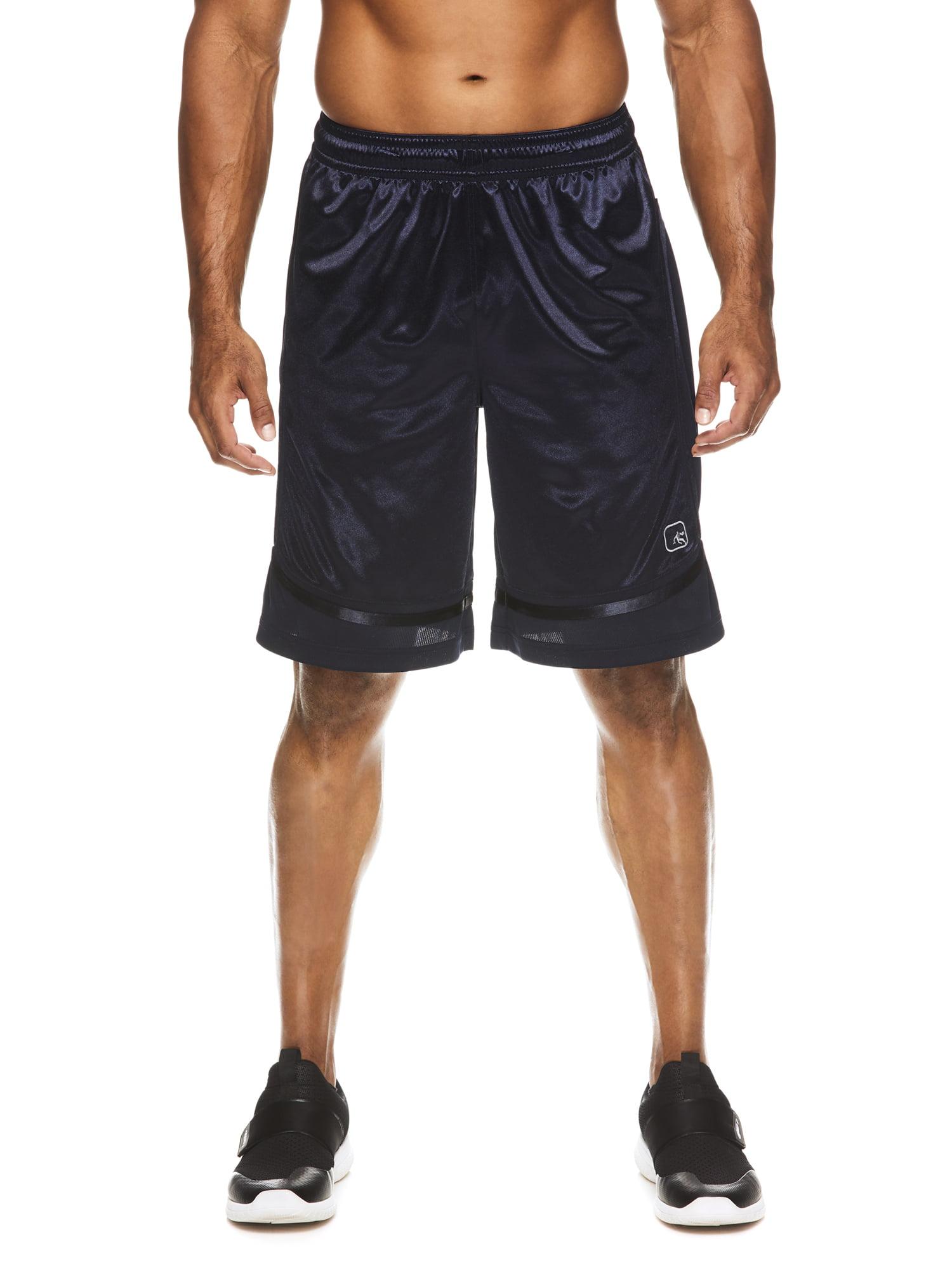Big Men's Basketball Short