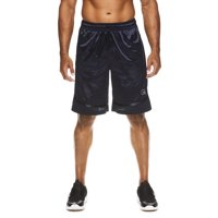 AND1 Men's and Big Men's Basketball Short, up to 5XL