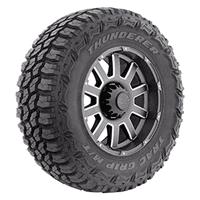 Americus Rugged M/T All-Season 31/10.5-15 109 Q Tire