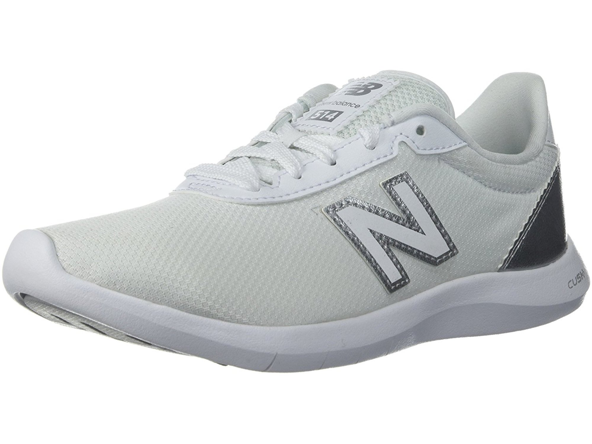 New Balance Womens Wa514dm Low Top Lace Up Running Sneaker by New Balance