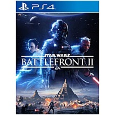 Refurbished EA Star Wars Battlefront II: Standard Edition - First Person Shooter - PlayStation