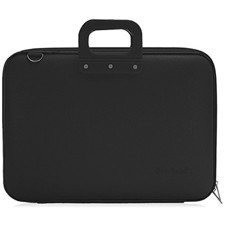 Lightweight Lined Briefcase - Bombata All Limited Edition 17 Inch Briefcase