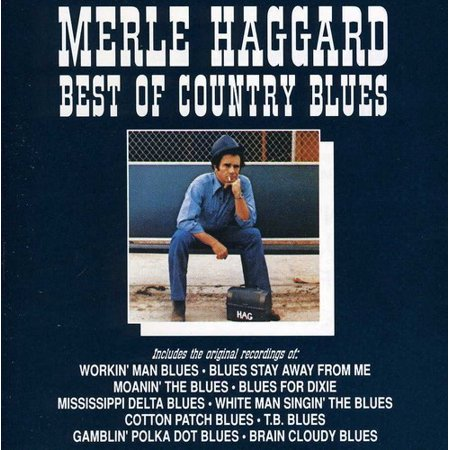 Best of the Country Blues (Best Country Blues Albums)