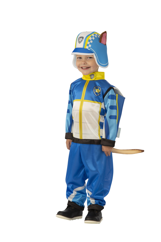 Rubies PAW Patrol Chase German Shepherd Boys Children Halloween Costume 610502