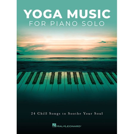 Halloween Music For Yoga (Yoga Music for Piano Solo: 24 Chill Songs to Soothe Your Soul)