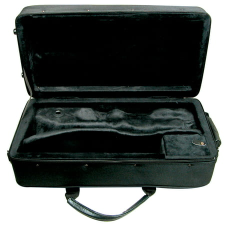 Mirage T5 Plush-lined, Padded Soft Trumpet Case With