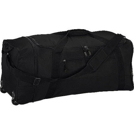 Protege 32 Expandable Rolling Duffel Bag Discontinued