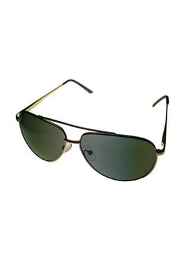 Kenneth Cole Reaction Mens KC1247 Metal Aviator Fashion Sunglasses