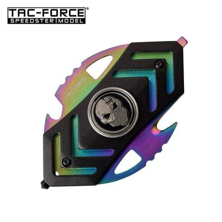 Tac Force Spinner