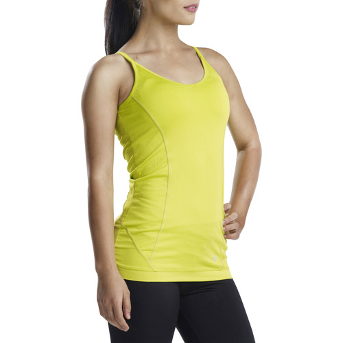 Nordica Women's Scoop Neck Strap Tank Top