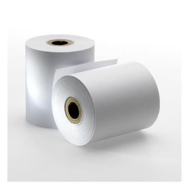 Adorable Supply TC318119S Thermal Paper Roll  White