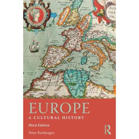 Europe : A Cultural History](Cultural History Of Halloween)