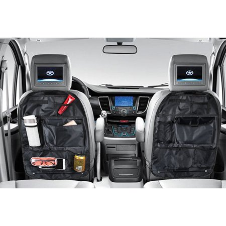 GPCT Car Backseat Organizer Set of 2