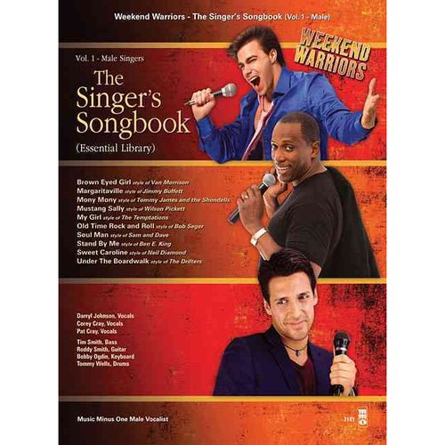 Weekend Warriors: Set List 1, the Singer's Songbook